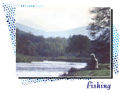 Loch Fishing.